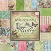 Kirby Teesdale Studio Paper Pack 12