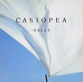amazon halle カシオペア フュージョン 音楽