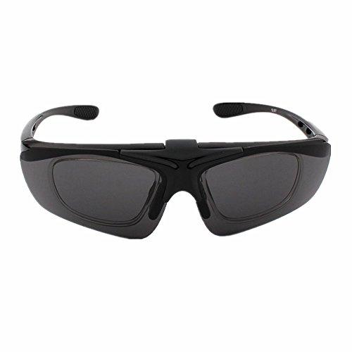 Hombres Sol de Gafas C la Claqueta de de los de Skyeye Moda la qTRPZ6