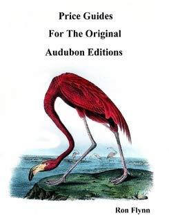 Audubon Octavo Prints - Price Guides For The Original Audubon Editions