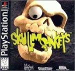 Skull Monkeys