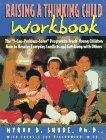 Raising a Thinking Child Workbook