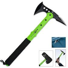 United Cutlery M48 Apocalypse Tactical Tomahawk(Model:UC2946), Outdoor Stuffs