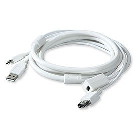 Kanex Extension Cable for Apple LED Cinema Display 24-Inch 27-Inch -3-Feet ()