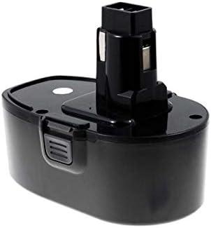 Batería para Würth Typ 0 700 900 520, 18 V, NiCd: Amazon.es ...