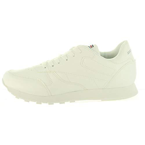 Femme Pour Sport 35318 Dunlop 06 Chaussures De Blanco x86q7wI7g