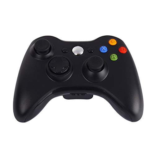 Banghotfire Wireless Controller Game Pad Color for Xbox 360 Game Controller Gamepad Joypad ()