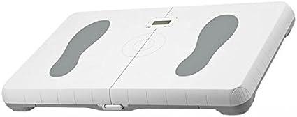 Big Ben Balance Board - accesorios de juegos de pc (Color blanco, 520 mm, 325 mm, 75 mm)