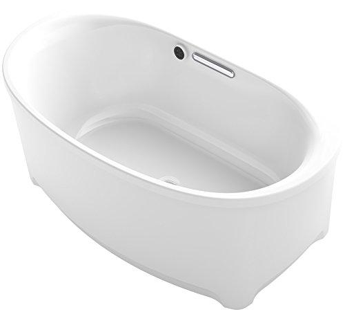 Kohler Underscore Air Bath Tub Sandbar