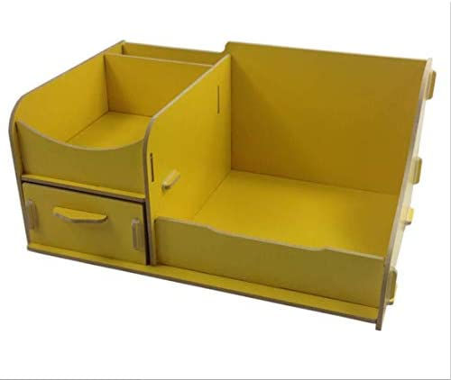 XWYSSH主催 クリエイティブ木製木製化粧品収納ボックス木製スキンケア引き出し引き出し収納引き出し XWYSSH