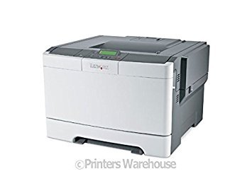 Amazon.com: Lexmark 5025 – 430 – Lexmark C544DN impresora ...