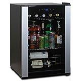 Wine Enthusiast 268 68 40 01 Evolution Series Beverage Center, Stainless Steel
