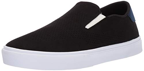Etnies Men's Cirrus Skate Shoe Black 10 Medium US