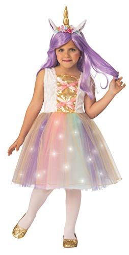 Creative Group Halloween Costumes 2019 (Rubie's Opus Collection Child's Unicorn Costume,)