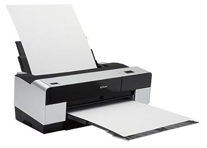 Epson Stylus Pro 3880 Designer Edition - Impresora fotográfica ...