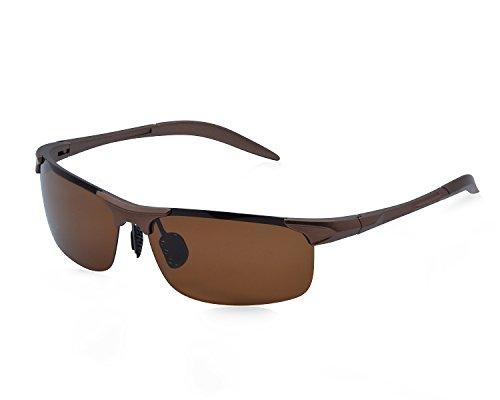 Yidarton Polarized Sunglasses Outdoor Unbreakable product image