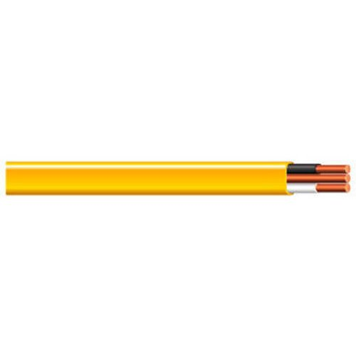 Cerrowire 147-1602A3 15-Feet 12/2 NM-B Solid with Ground ...