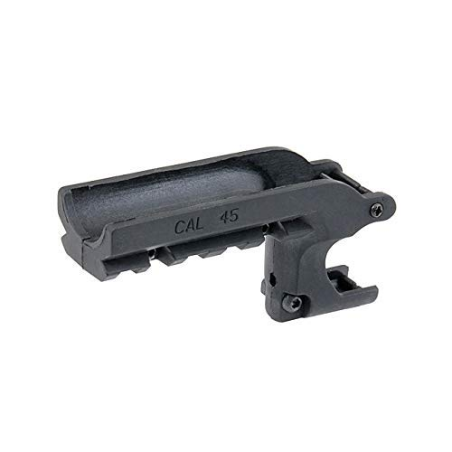 1911 Light Mount - Armorwerx Picatinny Rail Adapter Mount for 1911