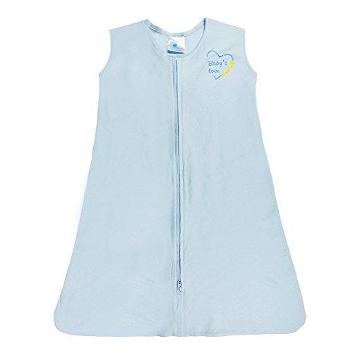 Lollo Baby Sleepwear, Wearable Blanket,100% CottonBaby Sleep