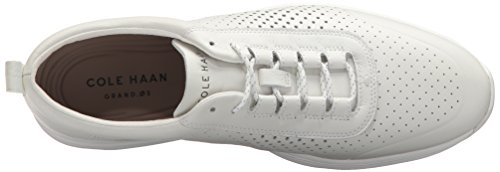 Cole Haan Mens Og Sport Perftrainer Ii Oxford Optisch Wit / Optisch Wit