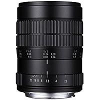 Venus Laowa 60mm F/2.8 Ultra Macro Manual Focus Lens - for Sony E-mount Nex Series Cameras