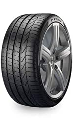 The P ZERO™ is Pirelli's tire made as original equipment for most of performance vehicles and powerful models of cars in the market. This is a ultra-high performance tire that features an asymmetric tread design. This is perfect for use on to...