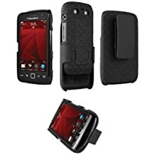 BlackBerry Torch 9850 / 9860 Shell Holster Combo With Kickstand