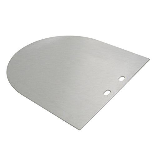 Stanbroil Stainless Steel Casting Griddle for Coleman RoadTrip Grills