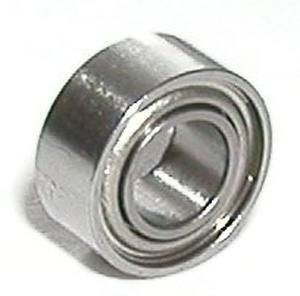 S6006ZZ High Temperature 500 Degrees 30x55x13 Stainless Steel Bearings VXB Brand