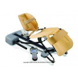Deluxe Optiflex® CPM Patient Pad Kit-Style Leg Kit - Each 1