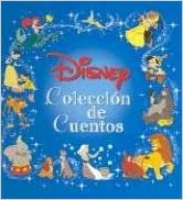 Téléchargement gratuit du fichier pdf d'ebooks Disney Coleccion De Cuentos PDF FB2 iBook