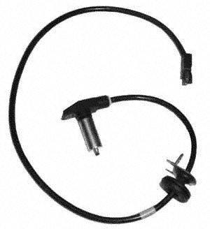 UPC 030999898869, Raybestos ABS530564 Anti-Lock Brake Wheel Speed Sensor