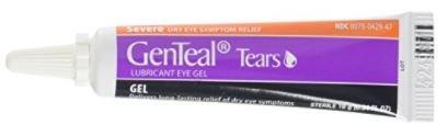 Genteal Gel For Severe Dry Eyes - 7