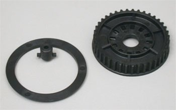 HPI A495 39T Ball Differential Pulley