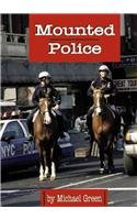 Mounted Police (Law Enforcement)
