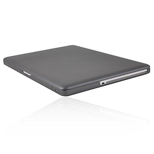 Ultralight Matte (Incipio MacBook Pro IM-224 15-Inch Feather Ultralight Hard Shell Case - Matte Iridescent)