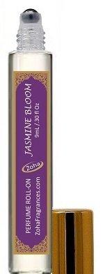 Jasmine Perfume Oil Roll Fragrances product image