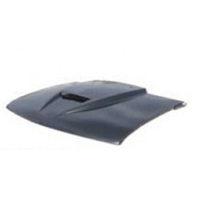 cowl induction hood s10 - 5