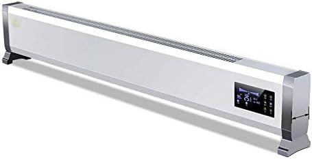 ZHWEI 電気ヒータベースボードヒーター、家庭用省エネ迅速な加熱 ポータブル (Size : 2220W)