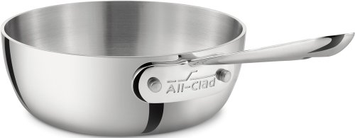 used all clad cookware - 5