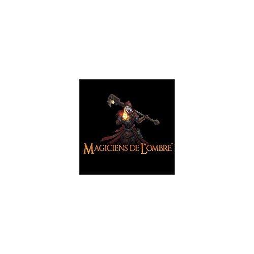dark mages card game - 1