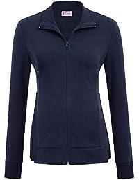 da03acc738a Women s Maternity Active Side Zipper Jacket Casual Coat Warming Outwear