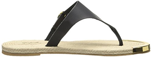 Black Women Sandal Canyon 01 Qupid Espadrille qWxf4zwnz