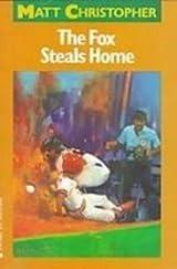 the fox steals home christopher matt