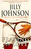 Playing for Love, Jilly Johnson, 067185562X