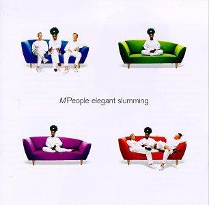 Elegant Slumming : M People: Amazon.es: Música