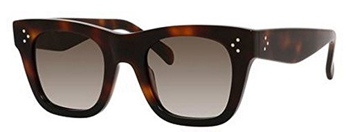 new-celine-sunglasses-women-square-cl-41089-s-havana-aeaz3-cl41089-s-47mm