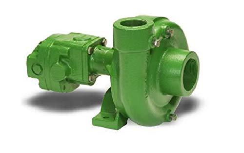 - Ace Pump FMC-200-HYD-304 Hydraulic Driven Pump 11 GPM w/ 2