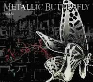 amazon metallic butterfly 完全初回限定盤 dvd付 angelo j pop