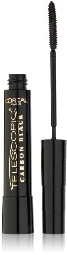 LOreal Telescopic Mascara Carbon Black